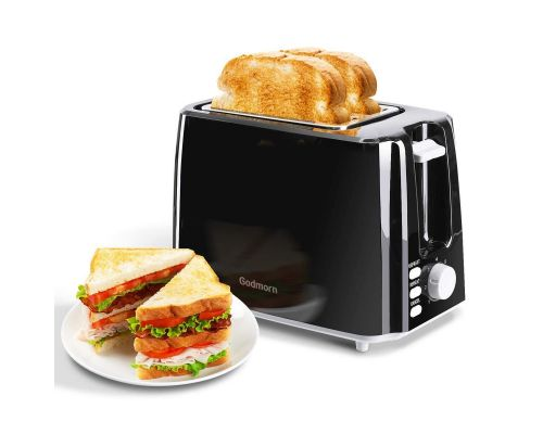 Un Grille Pain Toaster Godmorn