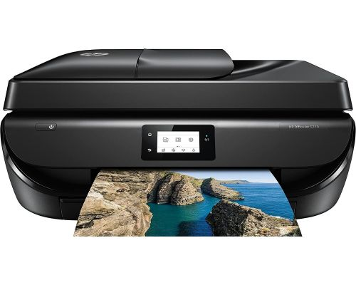 Une Imprimante HP OfficeJet