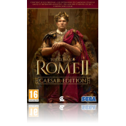 Un Jeu PC Total War: Rome 2