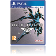 Un Jeu PS4 Zone of the Enders