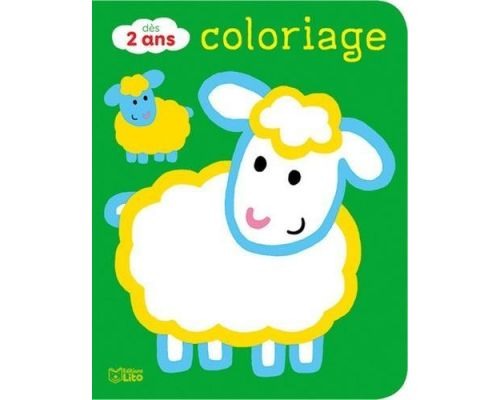 <notranslate>A Farm Animals Coloring Book</notranslate>