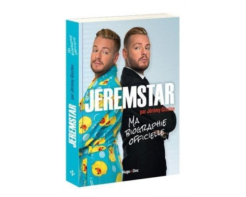 A Jeremstar Book my official biography
