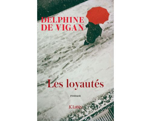 A Book The Loyautés