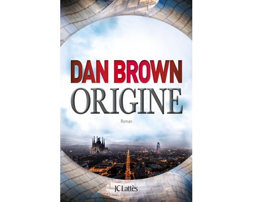 A Dan Brown Origin Book