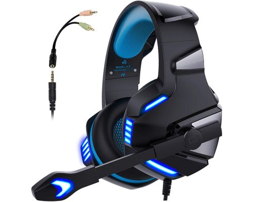 A Micolindun Gaming Headset