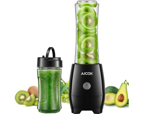 Un Mini Blender Aicok