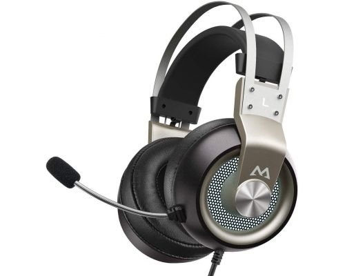 A Mpow PRO Gaming Headset