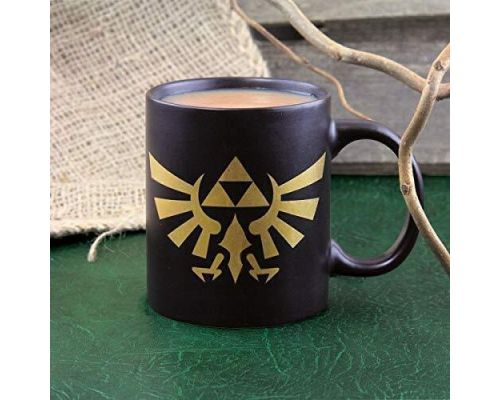 Un Mug Hyrule - The Legend of Zelda