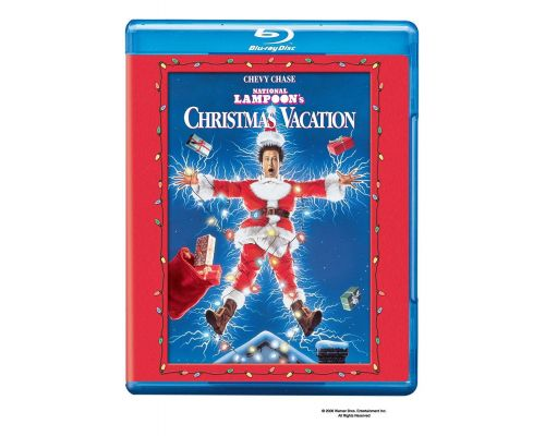 A National Lampoon's Christmas Vacation Blu-ray
