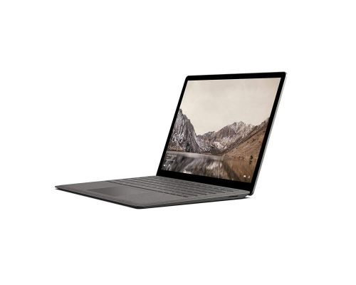 Un Ordinateur Portable Microsoft Surface Laptop 13.5