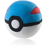 <notranslate>Une Peluche Pokémon Great Ball </notranslate
