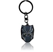 Un Porte-clés Marvel - Black Panther