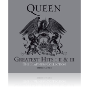<notranslate>Collection A Queen Platinum [Coffret 3 CD]</notranslate>