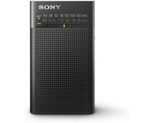 Une Radio Portable Sony