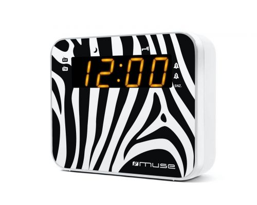 A Muse Clock Radio