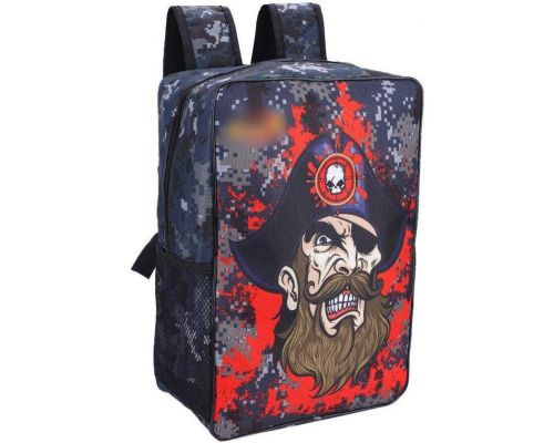 A Pirate Backpack
