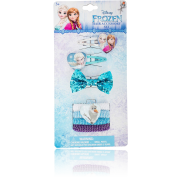 <notranslate>En uppsättning Disney Frozen Hair Accessories</notranslate