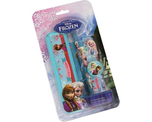 A Frozen Stationery Set