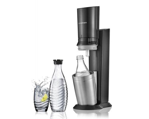 Une Sodastream Crystal