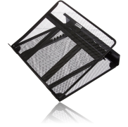 A laptop support adjustable ventilable