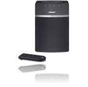 A Bose ® SoundTouch ® Wireless Audio System 10
