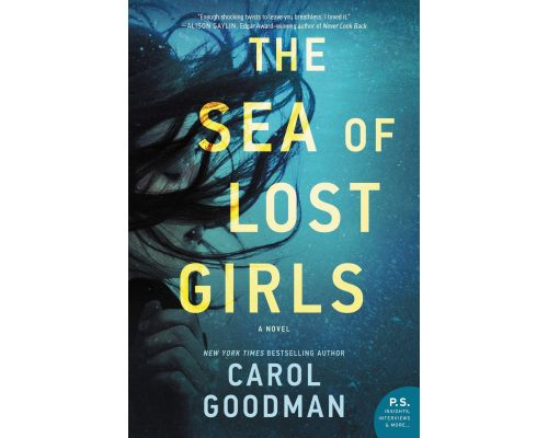 <notranslate>The Sea of Lost Girls Book</notranslate>