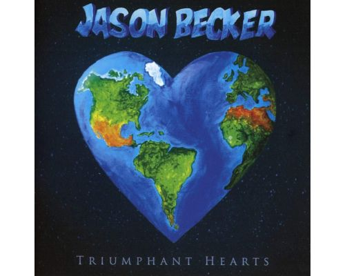 A Triumphant Hearts CD