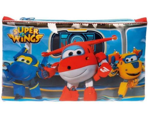 Une Trousse Super Wings Control