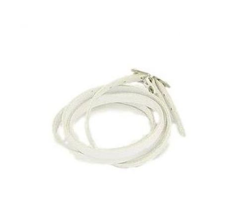 a Bracelet ICandy Twist Belt White