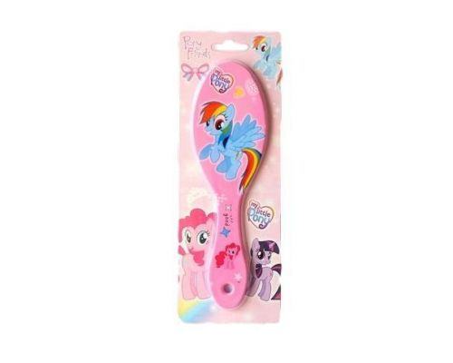 a Hairbrush My Little Pony Rainbow Dash