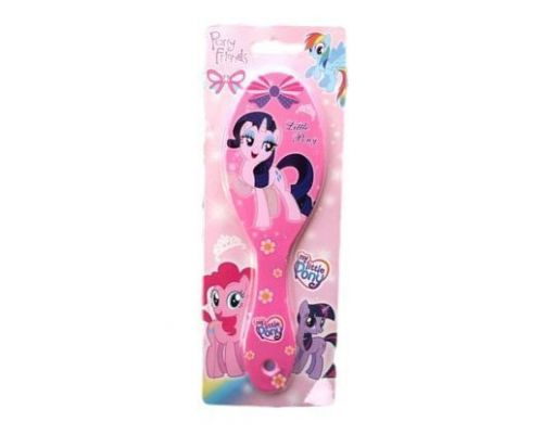 a Hairbrush My Little Pony Twilight Sparkle