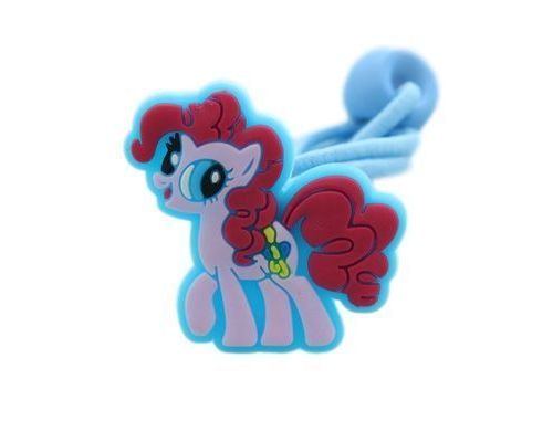 a Pinkie Pie My Little Pony Elastic