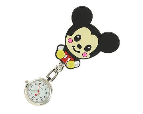 a Mickey Mouse Children's Gusset Watch