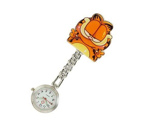 a Garfield Children's Gusset Watch
