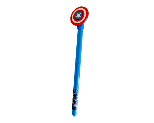 a Captain America Pen