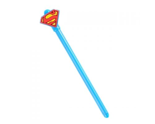 a Superman Pen