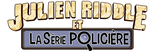 Logo de Julien Riddle